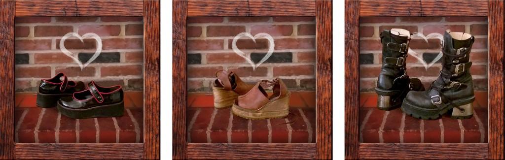 Schuh shoes