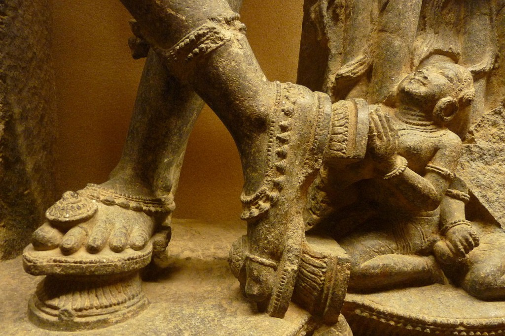 Paduka, Centuries Old Indian Shoes