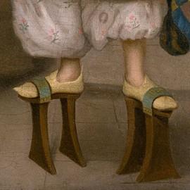 The History of Platform Heels