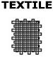 textile shoe material