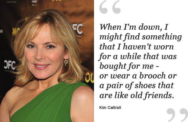 kim-cattrall-shoe-quote